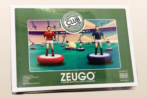 ZEUGO Game set