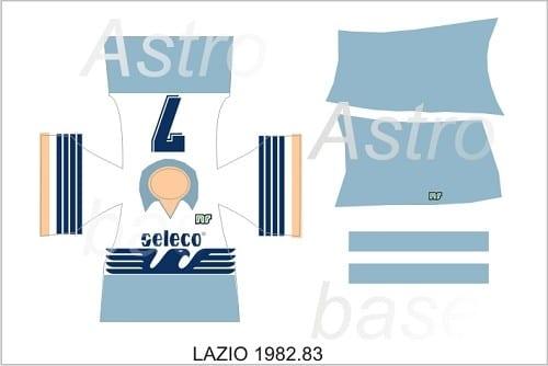 Lazio 1983