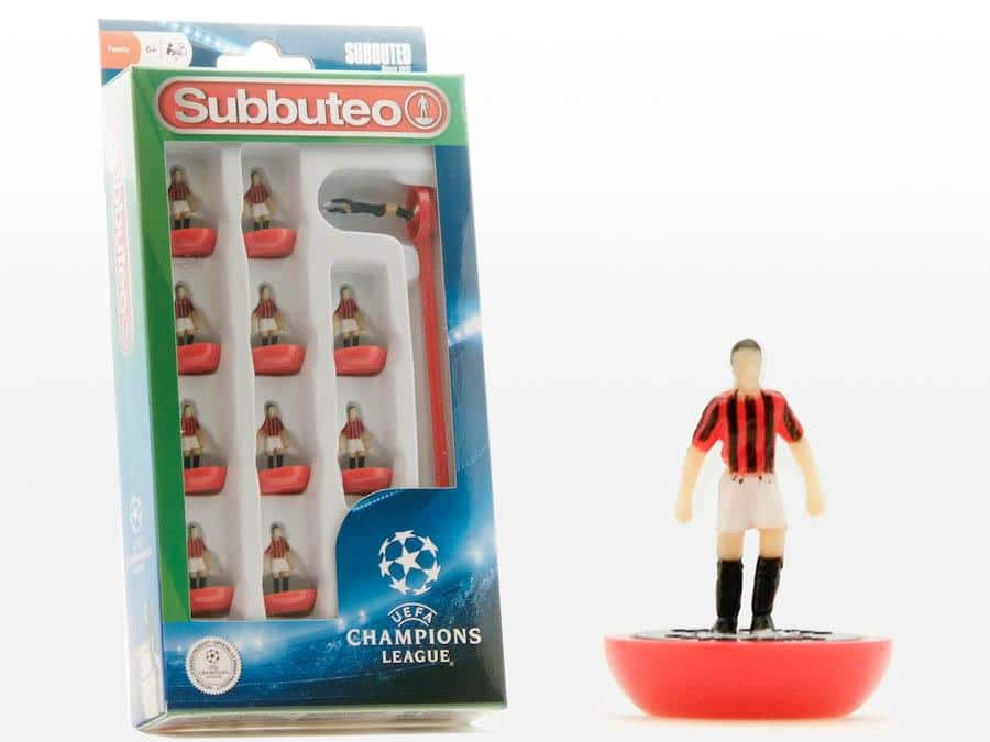 Milan AC CHAMPIONS LEAGUE SPECIAL EDITION