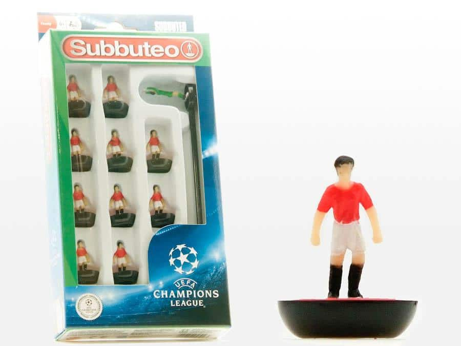 Manchester United SPECIAL EDITION CHAMPIONS LEAGUE