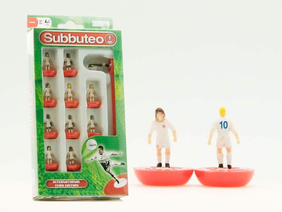 England white kit