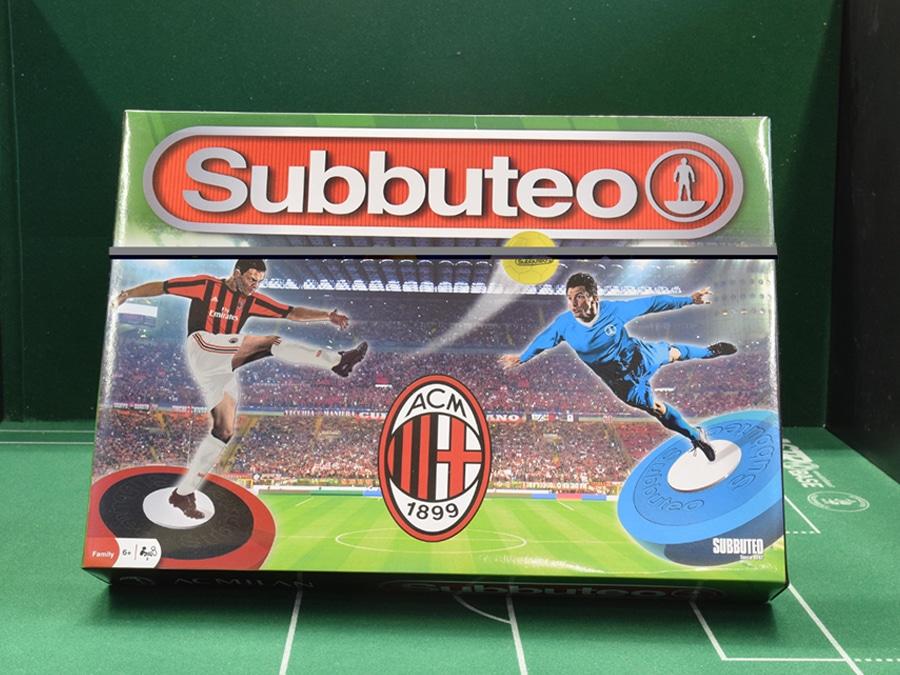 Milan AC SPECIAL game set
