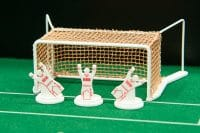 Do you play SOLO? Rules and Videos by Fabio DEL SECCO, and the best goalkeeper for SOLO PLAYING
