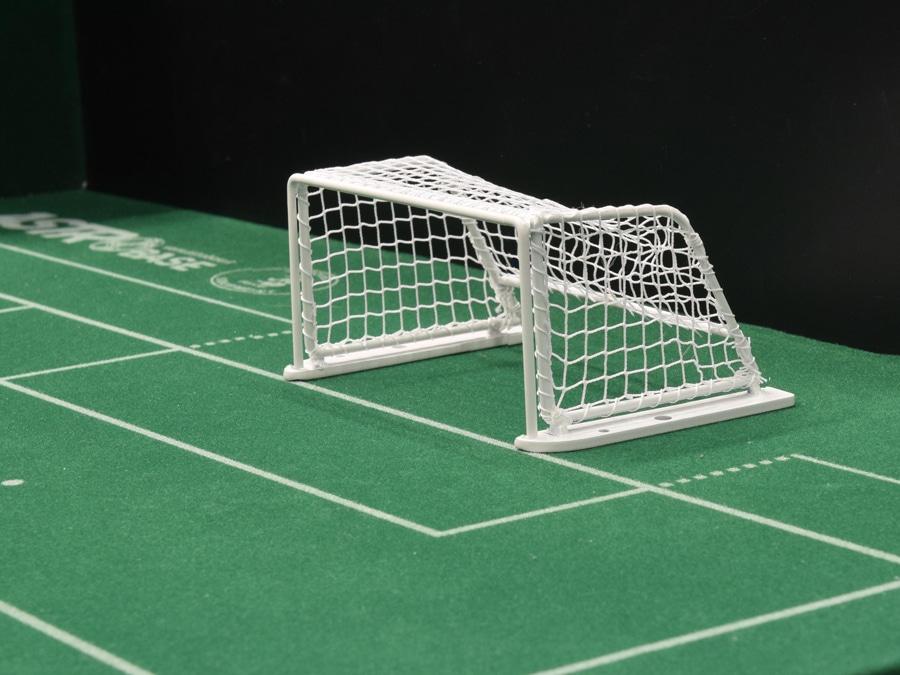 WORLD CUP model metal goals
