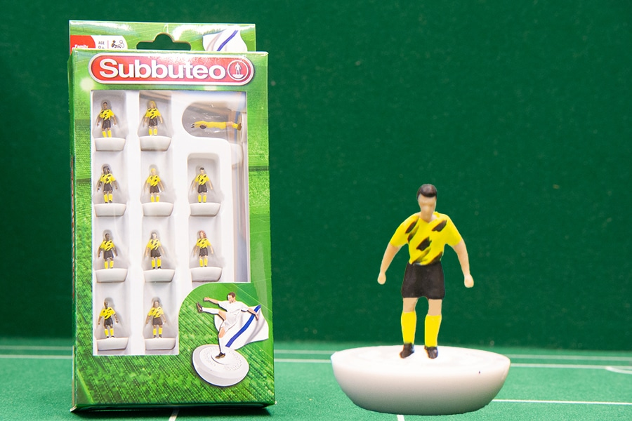 Borussia Dortmund 2021