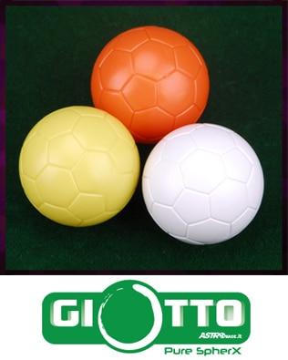 GIOTTO balls (perfect ball for tournament)
