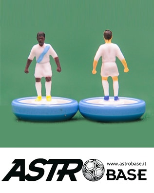 Soccer3D TEAMS (modern figures and bases)