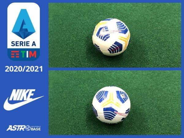 Serie A 2020/2021 Nike AEROWSCULPT