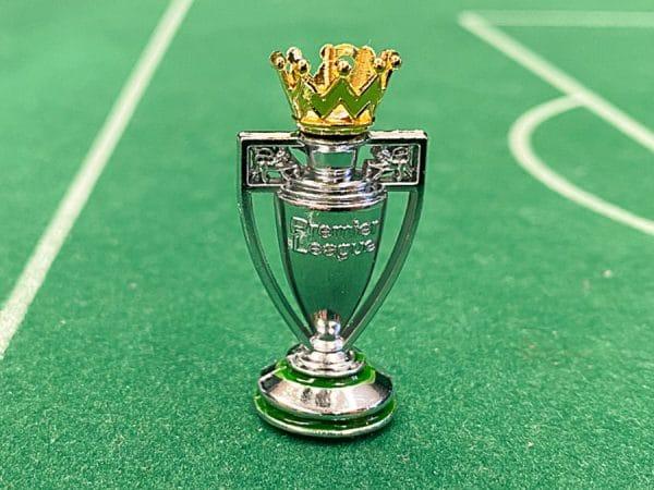 Trofeo Premier League