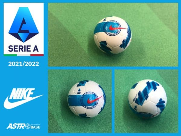 Astrobase Official Ball Serie A
